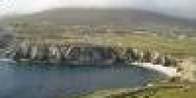 Wyspa Achill na weekend